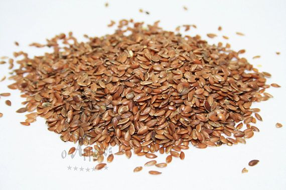 Linseed Flax seed  a seed with countless uses 150gr. by Armenos