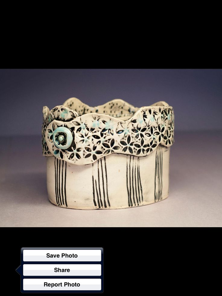 122 best Pottery - Business Card Holders images on Pinterest ...