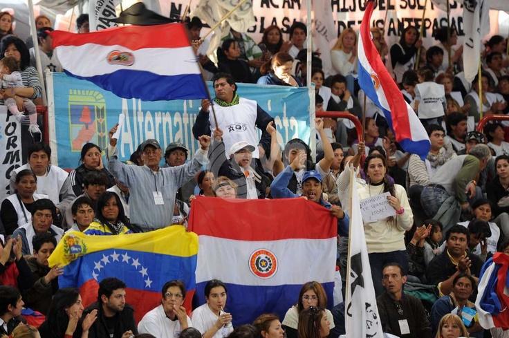 Paraguay people | Latin America | Pinterest