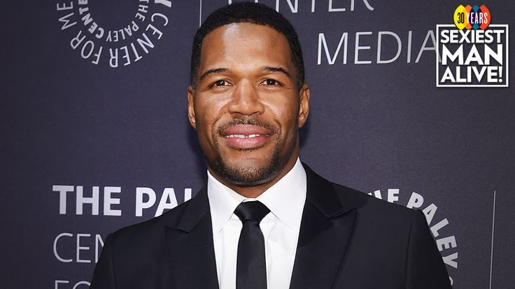 where is michael strahan on good morning america this week