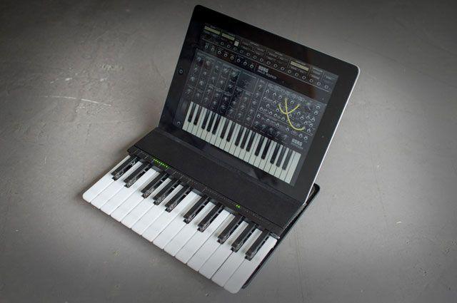 C.24 Music Keyboard for iPad