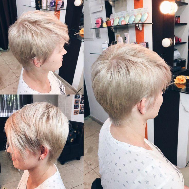 Светлые оттенки волос требуют ухода и постоянного обновления! Если вы решились покраситься в блонд, то будьте готовы к тому, что посещать мастера вам придётся не меньше, чем раз в месяц ☝🏻  Женская стрижка и окрашивание блонд от ТОП-стилиста Павла Калашникова.  Запись к нашим мастерам ☎ +7 978 861 48 04 Онлайн-запись: http://arn.su/1h0 ________________ ▶ #работы_mayasalon ◀ #mayasalon #салонкрасотымайя #салонкрасоты #салонкрасотысимферополь #симферополь #женскаястрижка…