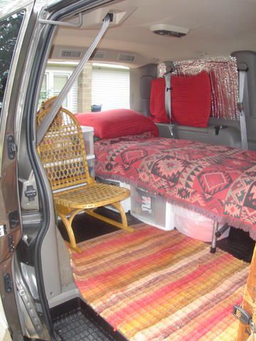 1000 Images About Camper Sprinter Van Cargo Trailer