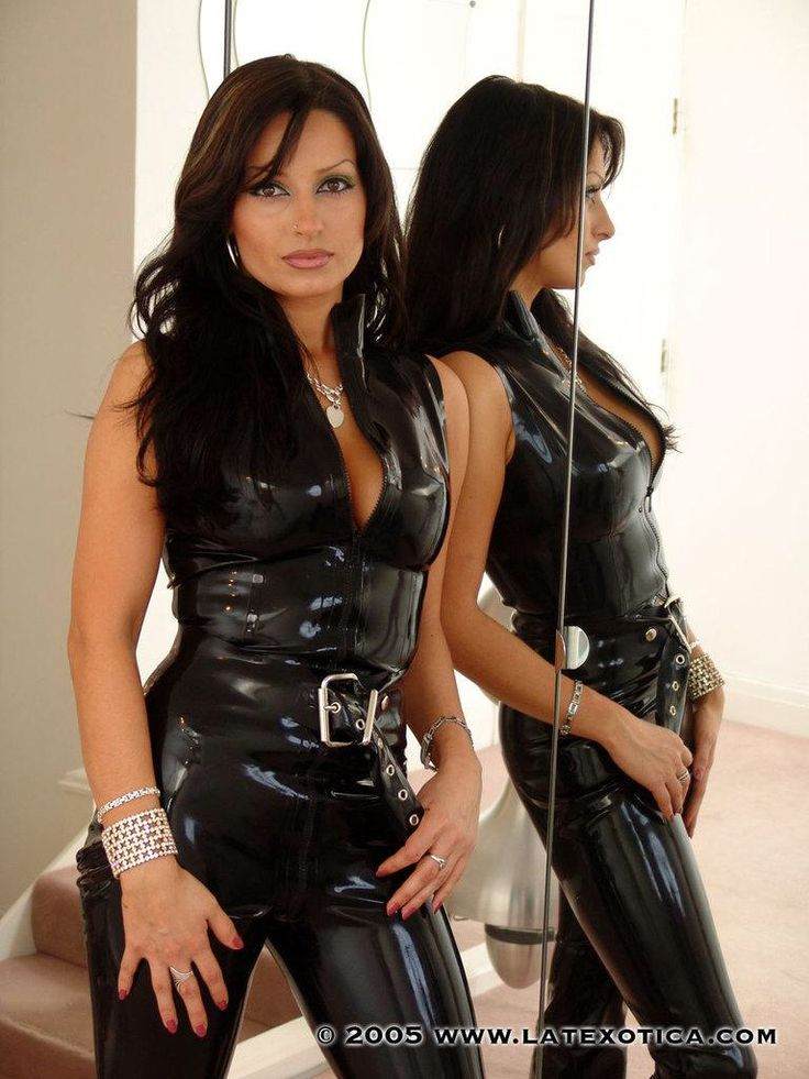 51 Best Woman Leather Images On Pinterest  Beautiful -5352