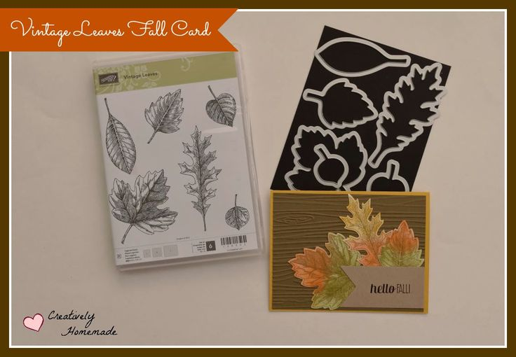 Card Making Archives - Creatively Homemade