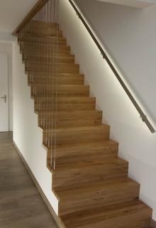 Treppengalerie | Treppenbau Kreuzberger