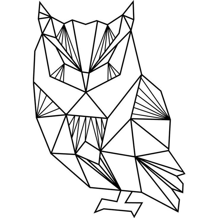 les 36 meilleures images du tableau dessins origami sur. Black Bedroom Furniture Sets. Home Design Ideas