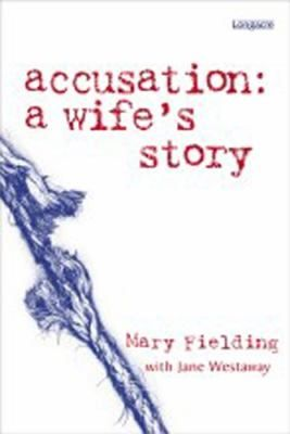 Accusation is Mary Fielding's gripping account of a nightmare that begins one ordinary evening with a knock at her front door. Minutes later three police officers lead away her husband Steve. Later that night he is charged on two counts of indecency. What is his wife and mother of two daughters to believe?
