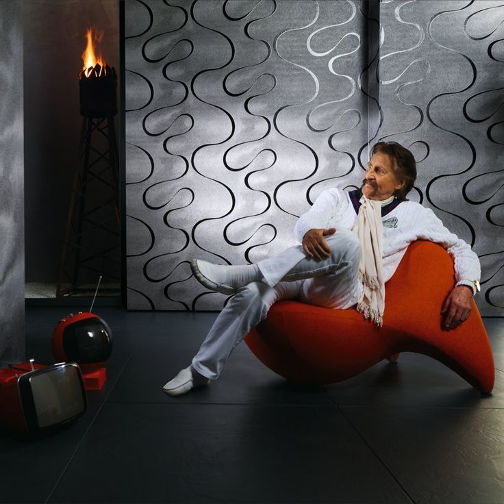 19 besten Design Luigi Colani Tapeten Bilder auf Pinterest - wandbilder für küche