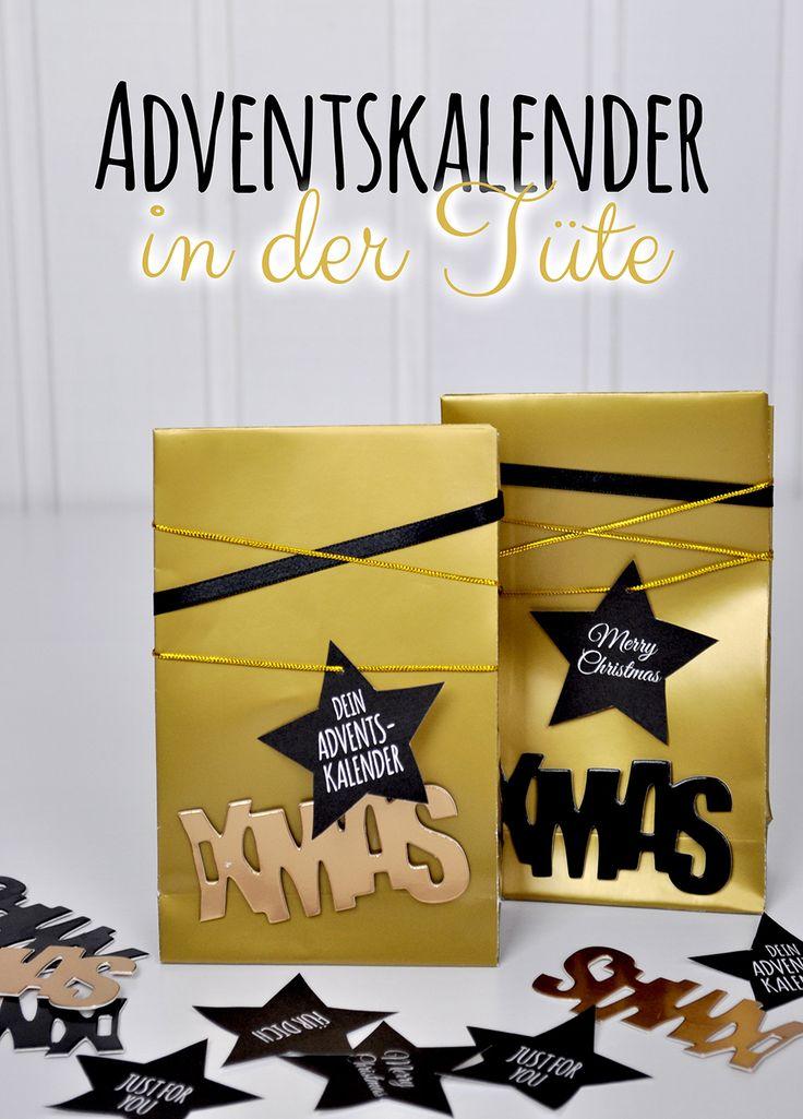 81 besten adventskalender verpackung bilder auf for Adventskalender beste freundin