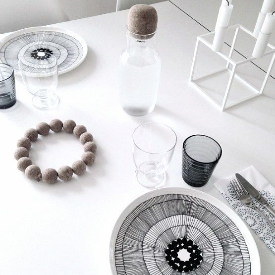 Via Delikatissen | Marimekko | Ferm Living | Muuto | By Lassen