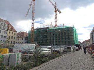 Dresdner-Bauten.de: Neumarkt Dresden Quartier VII/2 - aktuell 22.09.20...