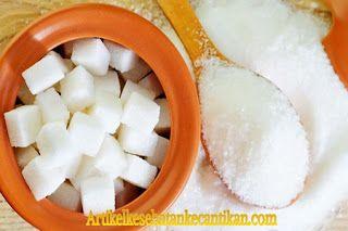 Manfaat Gula Pasir Untuk Kecantikan Kulit Wajah dan Tubuh  http://www.artikelkesehatankecantikan.com/2016/05/manfaat-gula-pasir-untuk-kecantikan.html