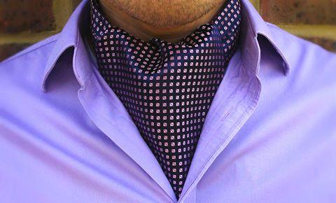 BRANAN Woven Silk Cravat #cravat #ascot #tie #daycravat #silkcravat #silk #cravats #ascots #madeinengland #wedding #groom #groomswear #weddingideas #idea #grooms #style #weddingstyle #outfit #inspiration #weddingguest #guest #usher #ushers #buybritish #accessories #dapper #gentleman #cravatclub #pink #navy #pinkcravat