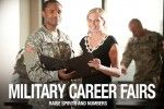 Military Career Fairs Use Promo Products to Raise Spirits and Numbers