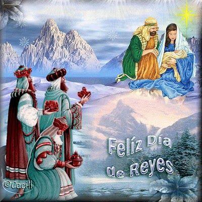 Reyes Magos... esta noche ponemos los zapatitos....habrá regalitos?...