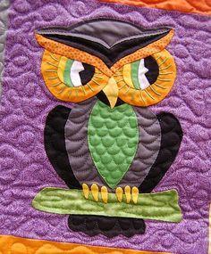 Halloween quilts, Halloween quilt patterns and Halloween on Pinterest