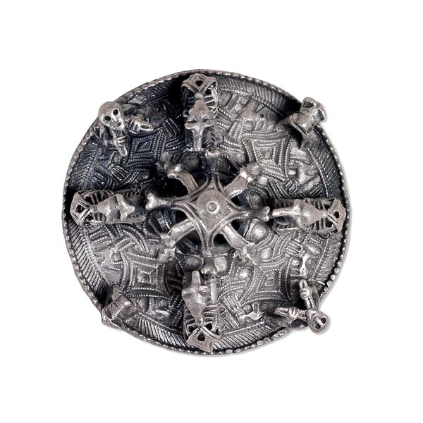 Viking, 10th century AD  Probably found on the island of Gotland, Sweden