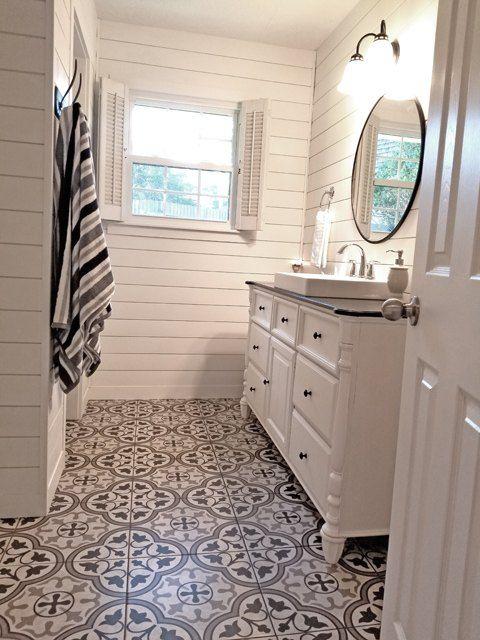guest bathroom complete remodel - Guest Bathroom Remodel