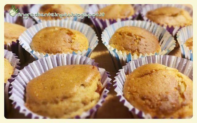 Muffins di riso alla papaya (e i consigli del prof. Berrino)