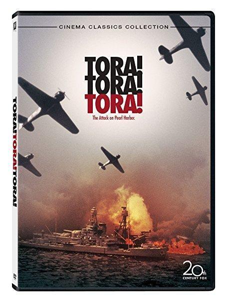 Martin Balsam & Sô Yamamura & Kinji Fukasaku & Richard Fleischer -Tora! Tora! Tora!