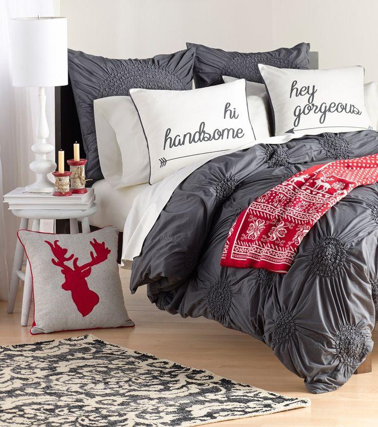 50 Master Bedroom Ideas That Go Beyond The Basics: 498 Best Edredones,sabanas Y Blancos!!!! Images On