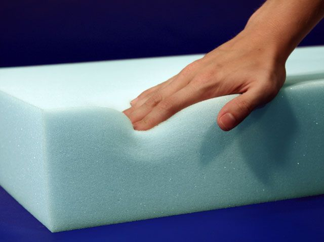 This is a great site to get those foam mattresses needed for those DIY…