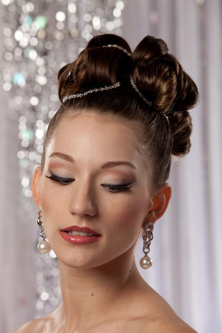 Carmina Cristina Make-up