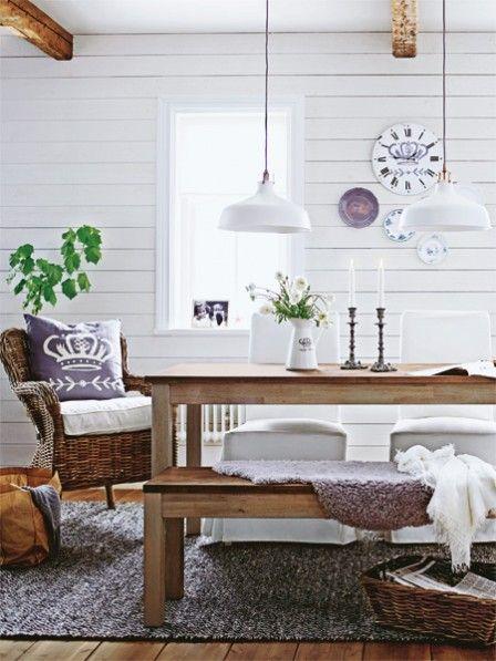 Die besten 25+ Nordischer stil Ideen auf Pinterest Unisex - nordischer landhausstil