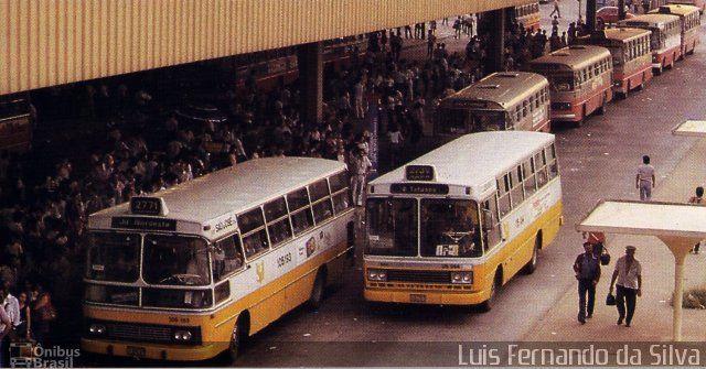 Ônibus da empresa Viação São José, carro , carroceria CAIO Bela Vista II, chassi Mercedes-Benz OH-1313. Foto na cidade de São Paulo-SP por Luis Fernando da Silva, publicada em 05/02/2014 10:52:01.