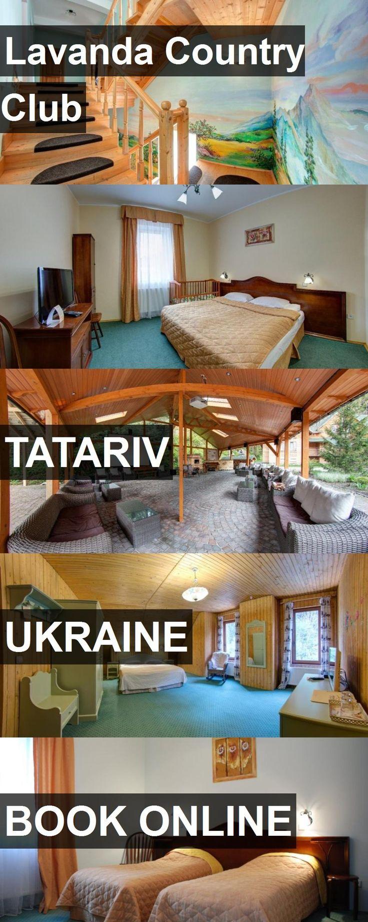 Country house decor ukraine