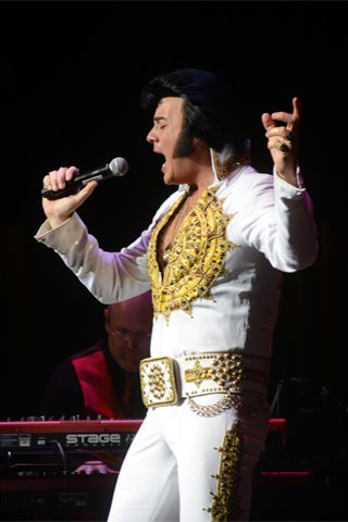 Elvis Week Schedule - Elvis Tributes - Elvis Week Event Schedule