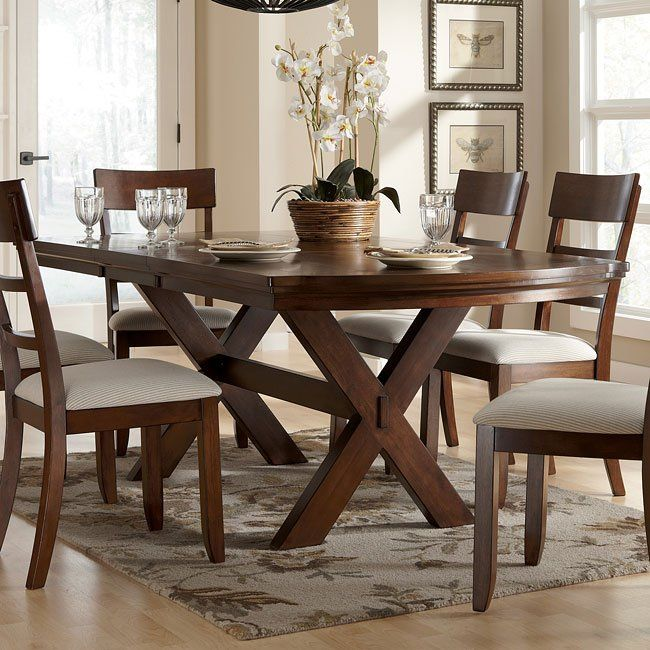Burkesville Extension Trestle Table In 2020 Wood Dining Table Reclaimed Wood Dining Table Dining Room Design