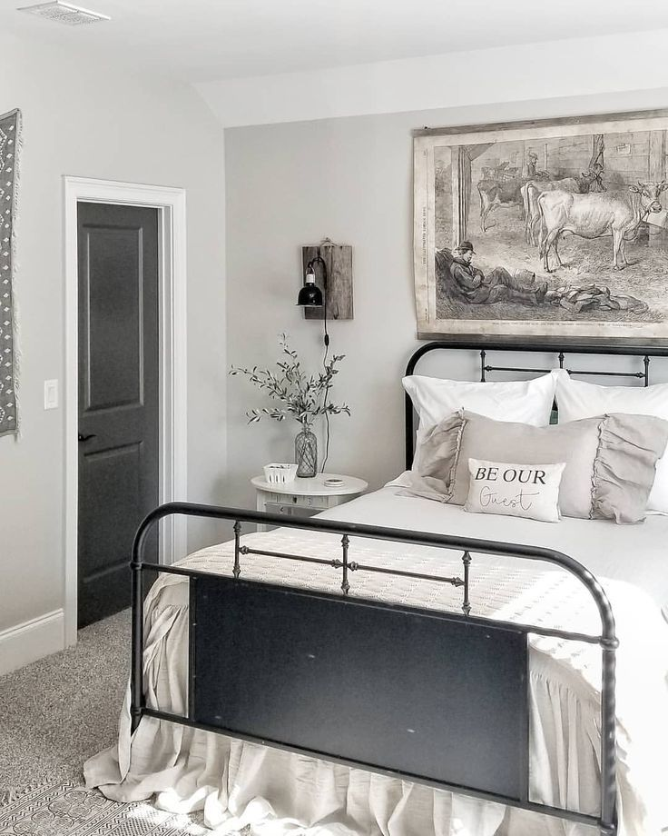 Cute Rustic Bedroom Shabby Chic Apartment Rustic Bedroom