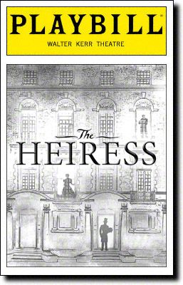 The Heiress.