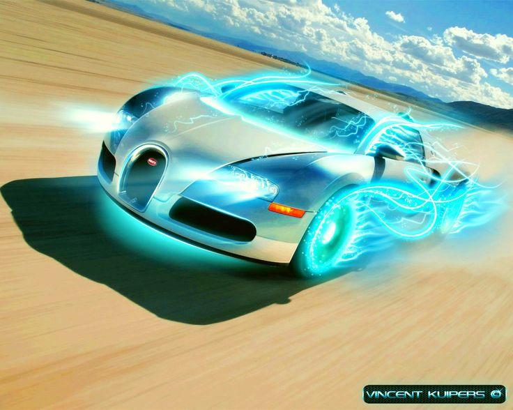 Awesome Pics Of Cars Bugatti Veyron