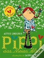 Pippi das Meias Altas