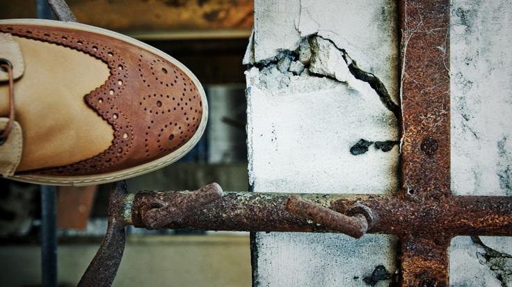 @Henry Ruggeri #shoes #footwear #Hyusto