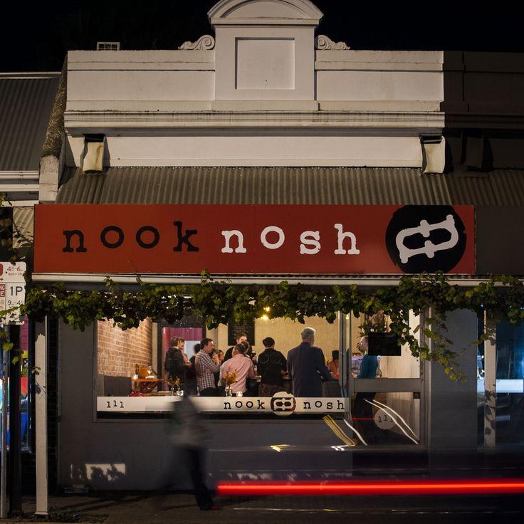 NookNosh 111 Unley Rd