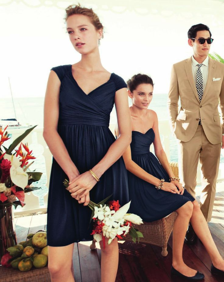Best 25 J Crew Bridesmaid Dresses Ideas On Pinterest