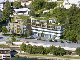 Vakantie in het Alpine Lake Resort & troeven met een unieke locatie aan de oever van het meerVakantieverhuur in Zell am See van @homeaway! #vacation #rental #travel #homeaway
