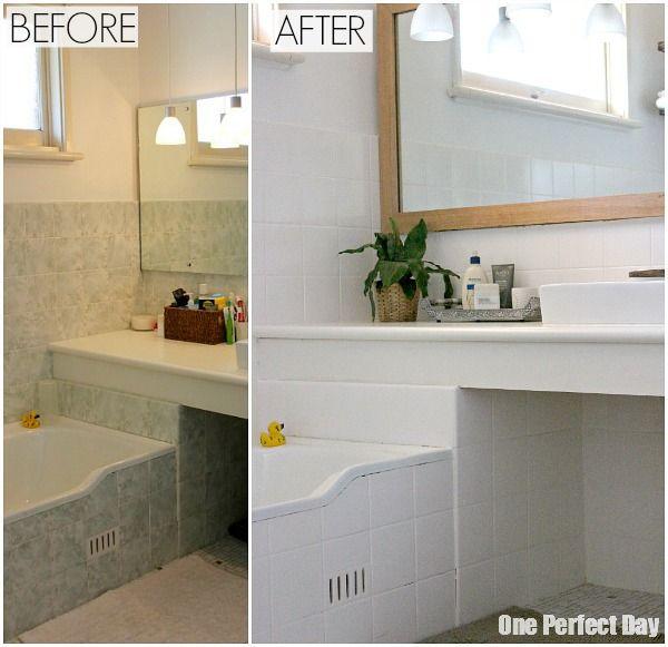 Diy Bathroom Decorating Ideas On A Budget: Best 25+ Budget Bathroom Makeovers Ideas On Pinterest