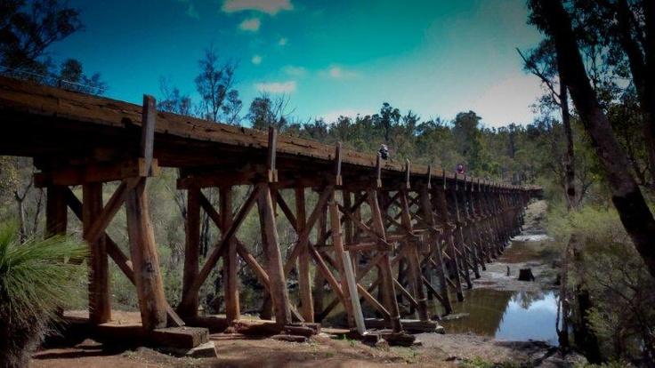 Long Gully Bridge