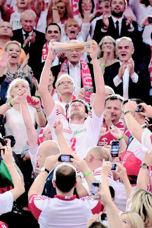 #fivb #volleyball #worldchampionship #poland2014