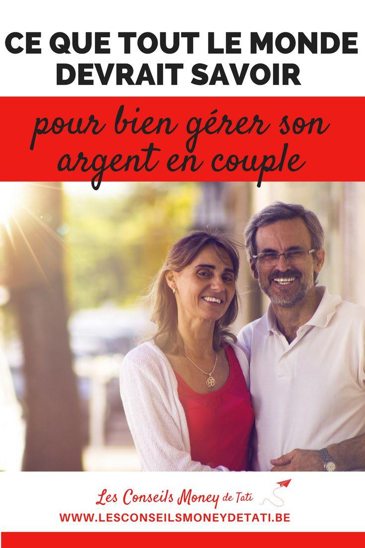 Ce que tout le monde devrait savoir pour bien gérer son argent en couple - www.lesconseilsmoneydetati.be