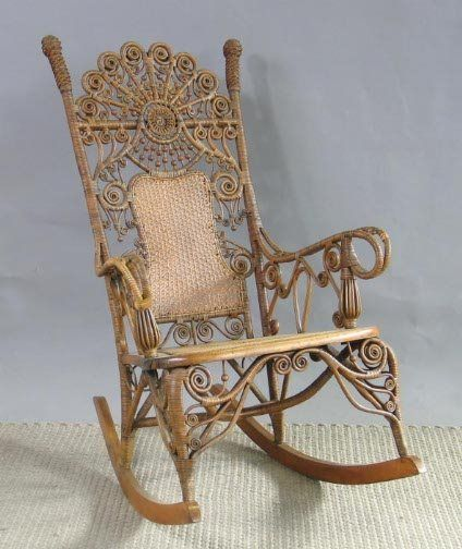 103 Best Rocking Chairs Wheel Chairs Images On Pinterest