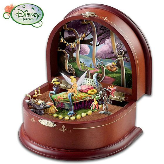 Antique Musical Jewelry Boxes | 10 Beautiful Music Boxes and Musical Jewelry Boxes. This is so wonderful and full of details.