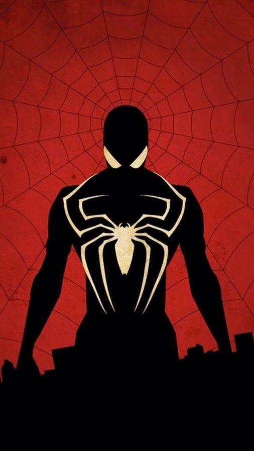 SpiderShino ... a não é só o Homen-aranha :p