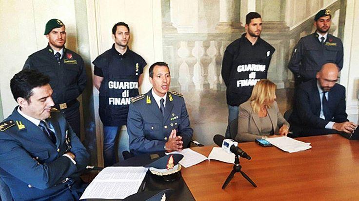 Expresso | Líder de rede italiana criou dezenas de empresas fantasma em Lisboa