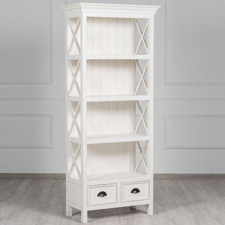 Книжный шкаф с ящиками Leon - Книжные шкафы, витрины, библиотеки - Гостиная и кабинет - Мебель по комнатам